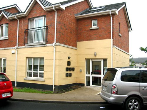 Donabate Dental Clinic - Building at Donabate